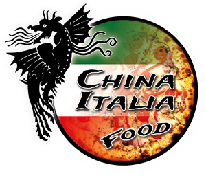 Logo - China Italia Food Iserlohn